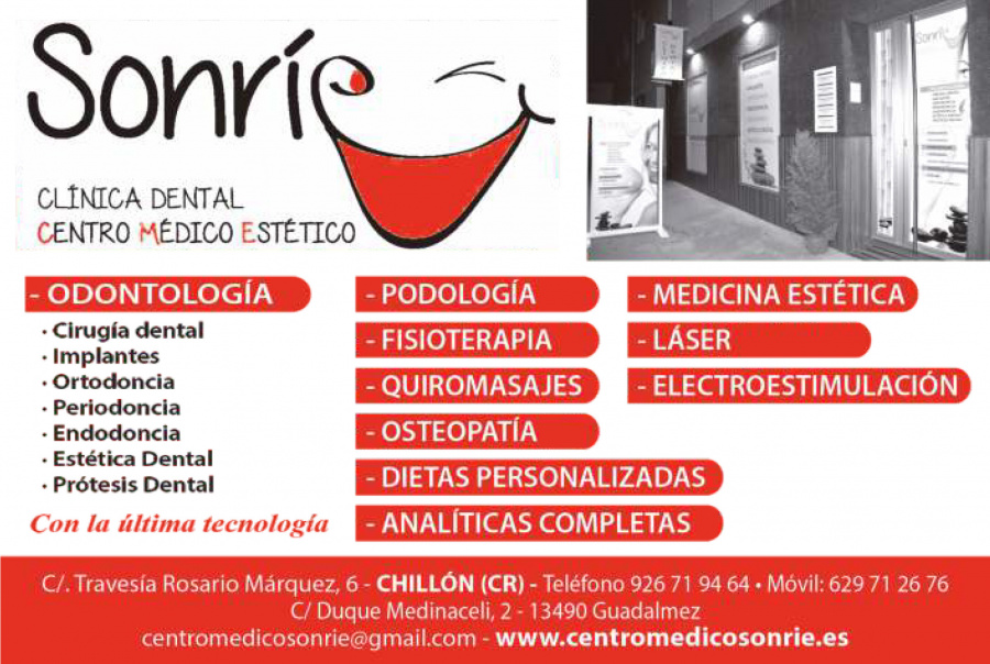 Clínica Dental Sonríe