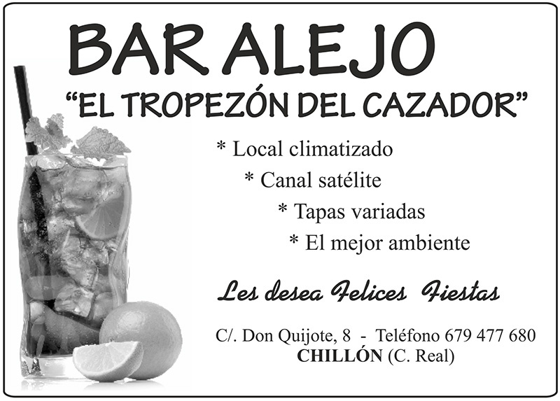 Bar Alejo