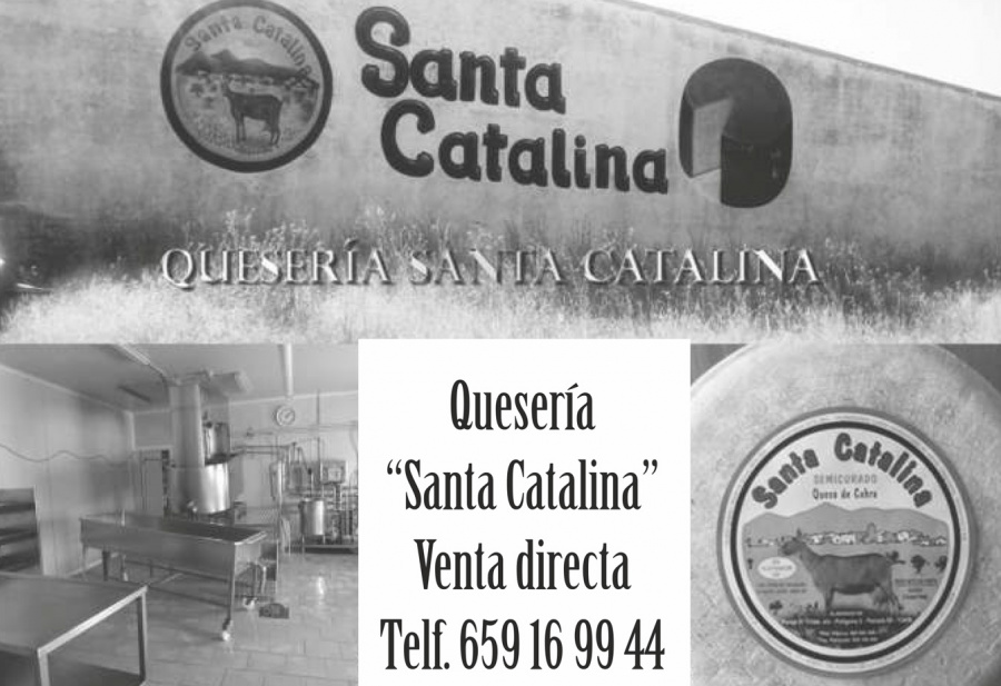Quesería Santa Catalina