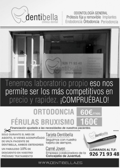 DentiBella - Clínica Dental